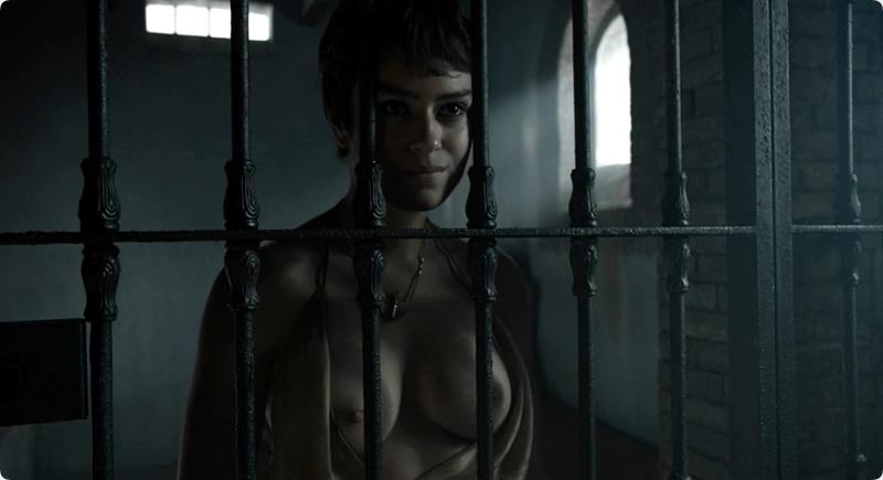 Rosabell Laurenti, a nova musa de Game of Thrones