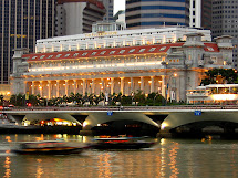 Hotels Fullerton Hotel Singapore