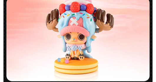 Tony Tony Chopper Ver.OT - P.O.P Limited Edition