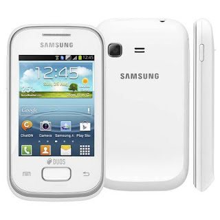 Full Firmware For Device Samsung Pocket Plus GT-S5301L