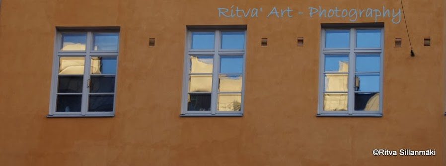 Ritva's Art and Photography