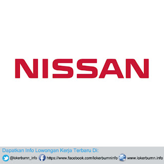 Lowongan Kerja PT Nissan Motor Indonesia 2017 Banyak bagian