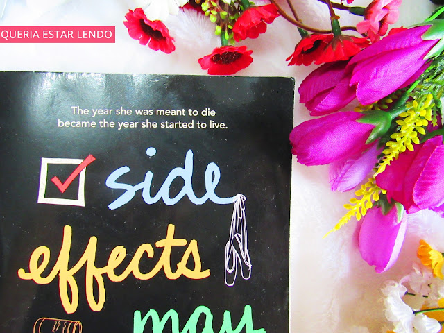Resenha: Side Effects May Very