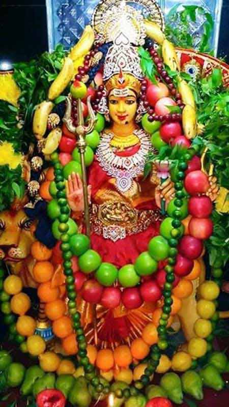 The Science behind Navratri Fast