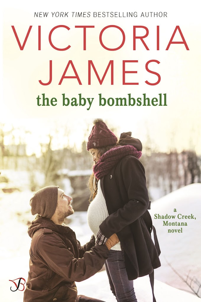 [PDF] Read Online and Download The Baby Bombshell By Victoria James