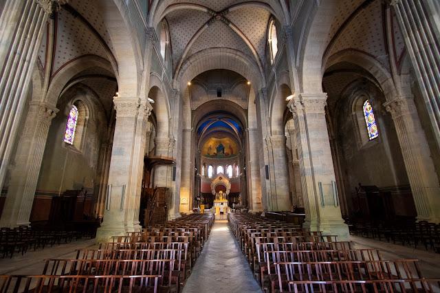 Chiesa di Saint Paul-Nimes