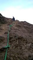 pendakian gunung munara transporatasi 367 mdpl
