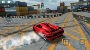 GTR Speed Rivals MOD APK Unlimited Money