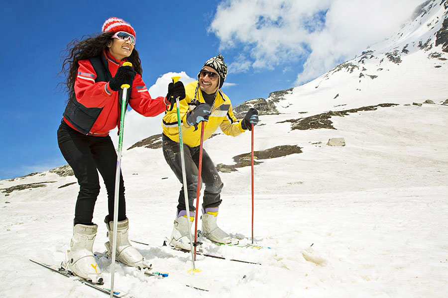 Details of the best Manali Tour Packages at affordable rates