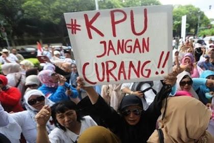 Hati-hatilah! Kalian Menipu Rakyat, Bukan Menipu Prabowo