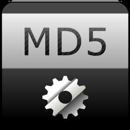 Pengertian MD5
