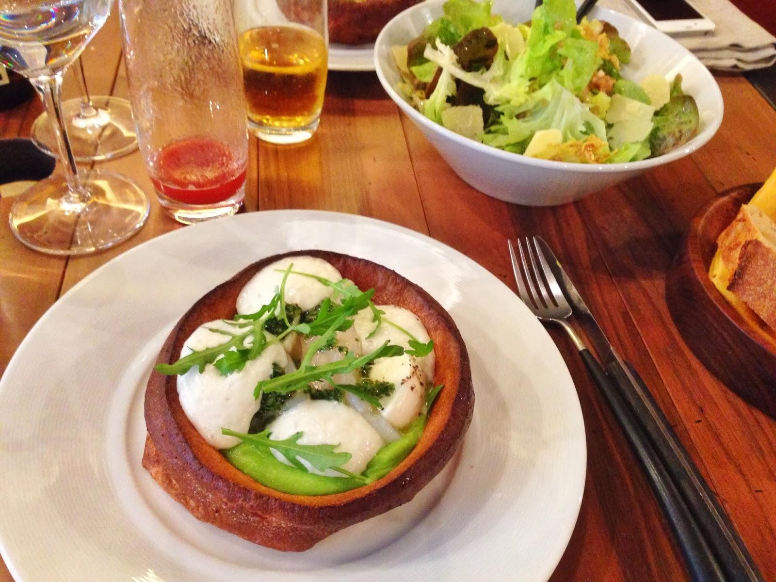 Pascade cuisine fran aise 2e arrondissement paris ci for Apprendre cuisine asiatique