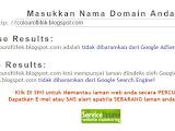 Ketahui Cara Blog / Website Di Banned Google AdSense