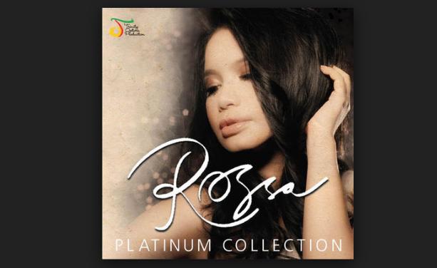 Kumpulan Lagu Rossa Album Platinum Mp3 Terlengkap Rar,Rossa, Lagu Pop, Full Album Mp3