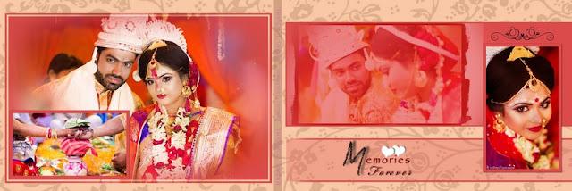 Wedding template 2
