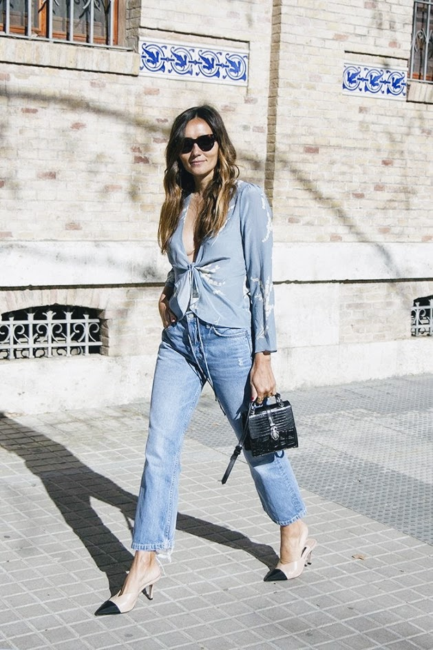 The+Raddest+Beauty+Street+Style+From+Fashionweek+CoolChicStyleFashion