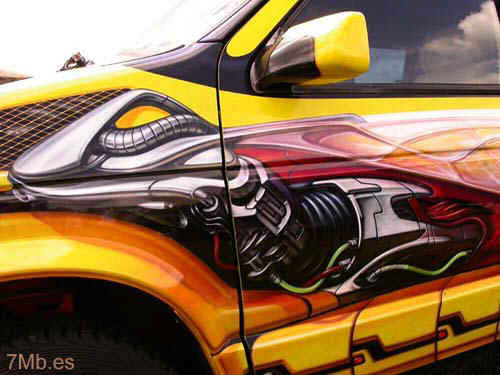 Imagenes Con Movimiento De Carros Tuning