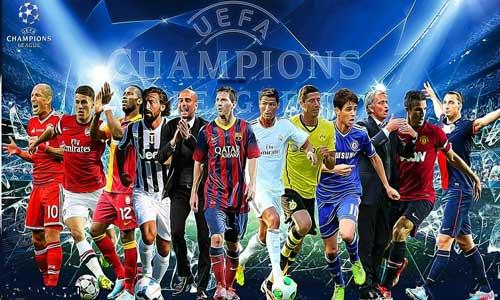 Uang Disiapkan UEFA Untuk Juara Liga Champions