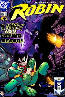 Robin #137