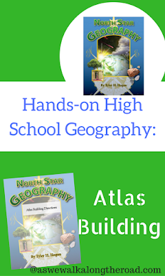 Geography for high school students