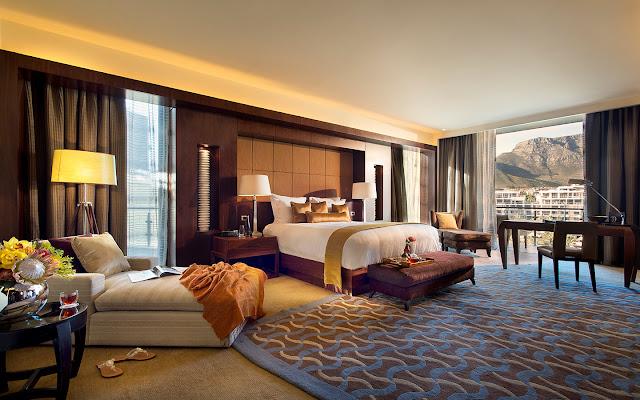 اجمل 10 فنادق حول العالم