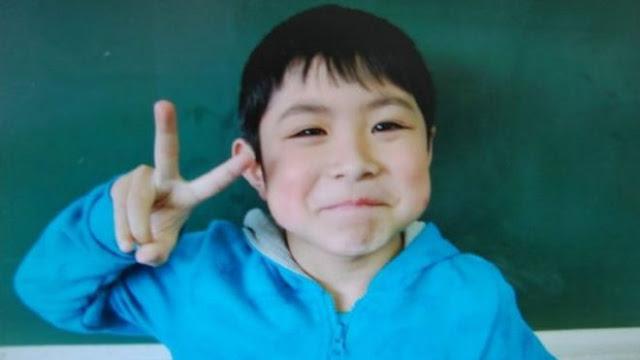 Tragis ! Bocah Tujuh Tahun Ditinggal di Hutan Selama Satu Minggu Sebagai Hukuman Dari Orang Tuanya