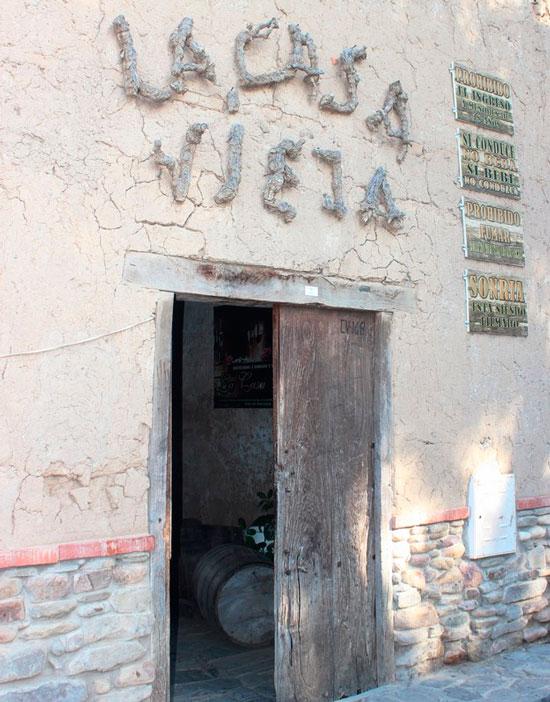 La Casa Vieja es más que historia, es tradición en Tarija