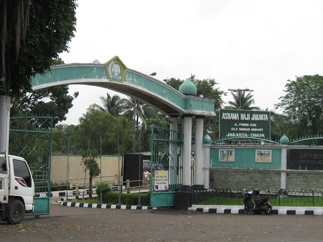 Batal di Asrama Haji Pondok Gede, Ini Lokasi Baru Kongres Alumni 212
