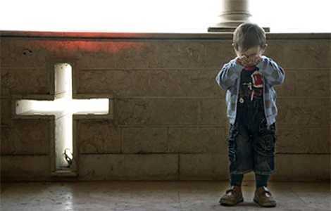 Από το 2011, οι μισοί Χριστιανοί Συρίας και Ιράκ, έχουν φύγει…