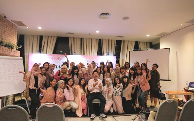 Beauty Soiree Beautynesia Event Report #MeisUniqueBlog