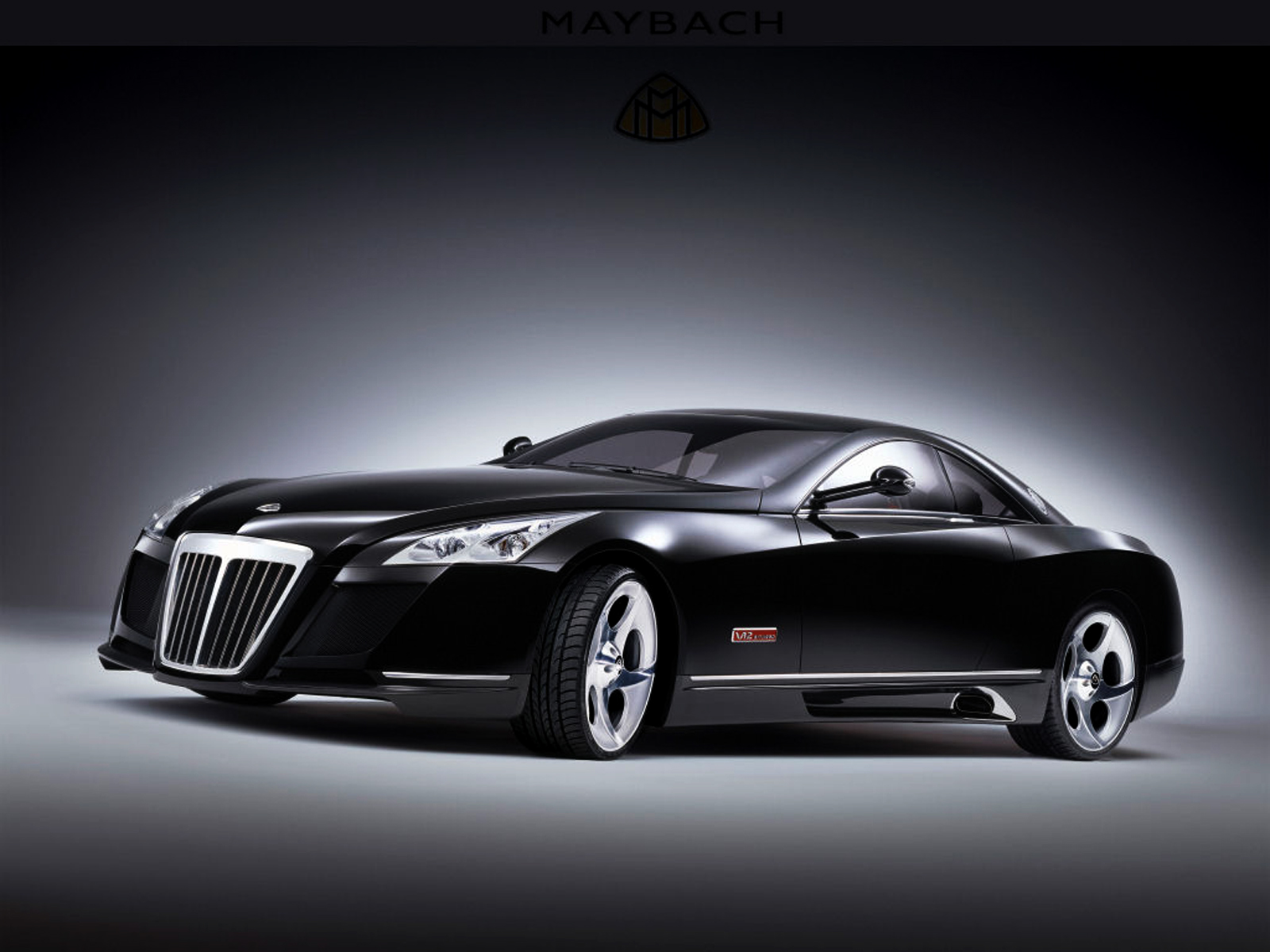 world most expensive car maybach exelero hd wallpapers ~ hd car