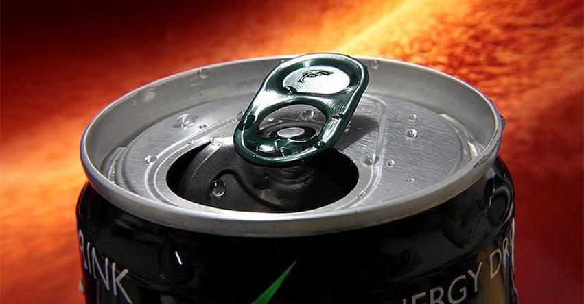 Consumo de una sola bebida energética ocasiona serios daños en los vasos sanguíneos, advierten especialistas