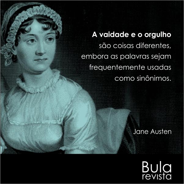 Clube De Leitores Foto Frase Do Dia Jane Austen