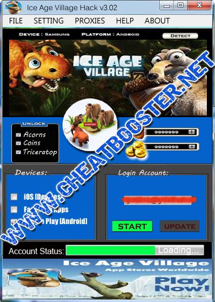 Ice age hack token list : Bitcoin user base growth