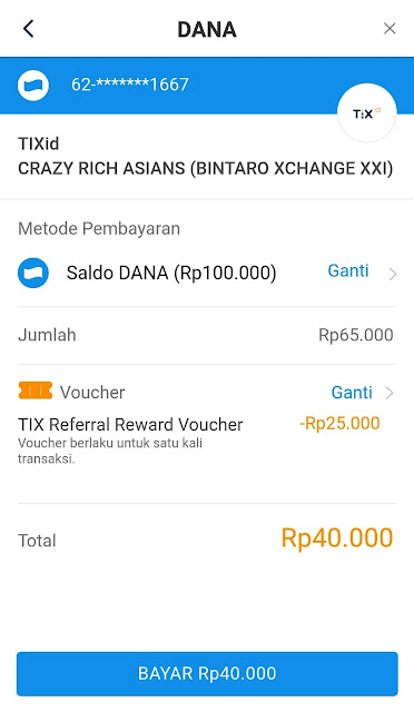 promo tiket crazy rich asians di tix id