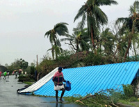 Gaja Cyclone Fund Relief Rs. 1000 Cr