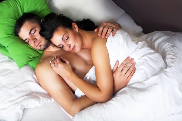 Cara ereksi tahan lama sampai berjam-jam tanpa obat