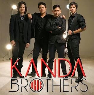 Kunci Gitar Kanda Brothers - Tahan Lama