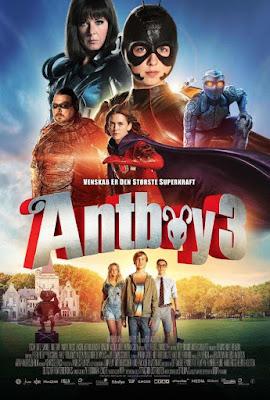 Antboy 3 2016 Custom HD Dual Latino