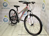 26 Inch Reebok Chameleon Femme Mountain Bike
