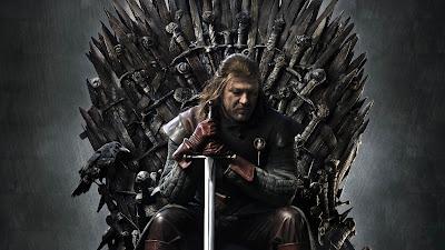 """""""Ned Stark como el personaje Legal Bueno por excelencia"""""""