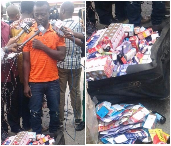 'I don't know number of people I've killed with my drugs' – Fake doctor confesses in Lagos