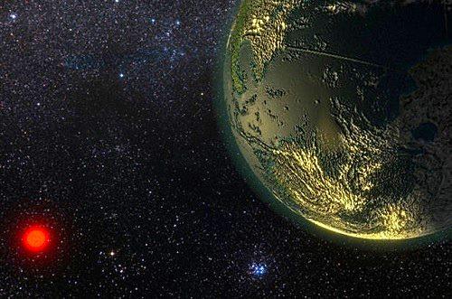 60 nuevos planetas próximos al Sistema Solar