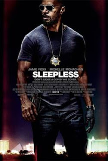 Download Free Full Movie Sleepless (2017) HDCam 720p 700 MB Uptobox MKV www.uchiha-uzuma.com