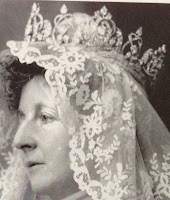 Diamond Tiara Duchess of Wellington Kathleen Wellesley