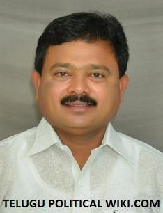 Pasim Sunil Kumar
