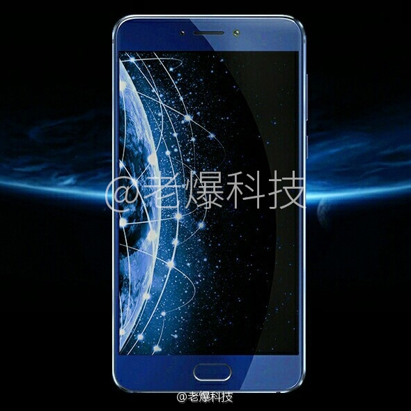 Meizu X lộ hàng, CPU MediaTek Helio X20, RAM 6GB giá 289$
