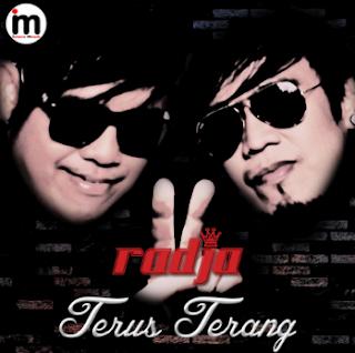 Koleksi Lagu Terbaik Radja Mp3 Spesial Album Terus Terang 2010