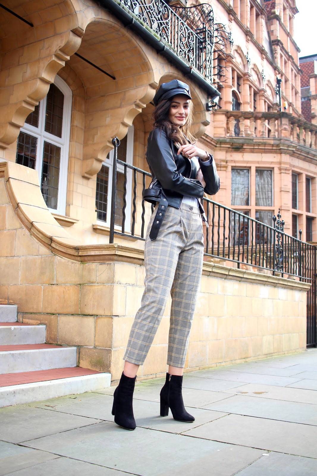 peexo fashion blog london personal style