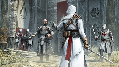 Assassins Creed Revelations Free Download For PC